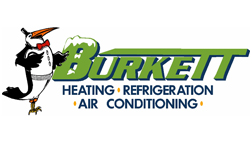 burkett heating