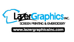 lazer graphics